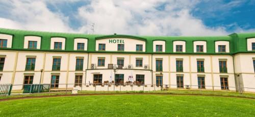 Hotel*** na wycieczce szkolnej
